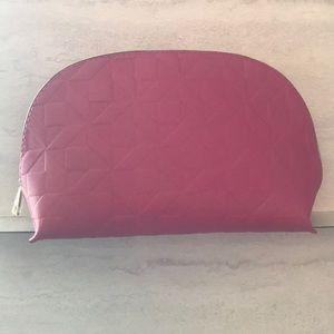 💄 5/$15 Ulta Classy and Confident Bag ~ Dark Pink